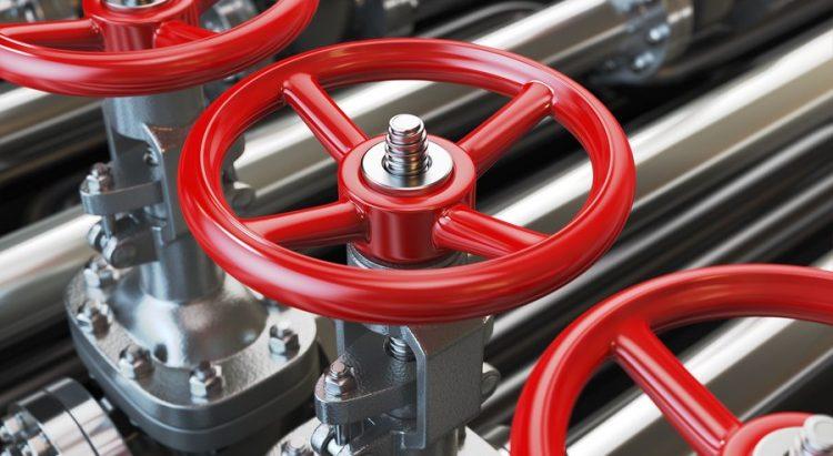 bigstock-Oil-or-gas-pipe-line-valves-127186232